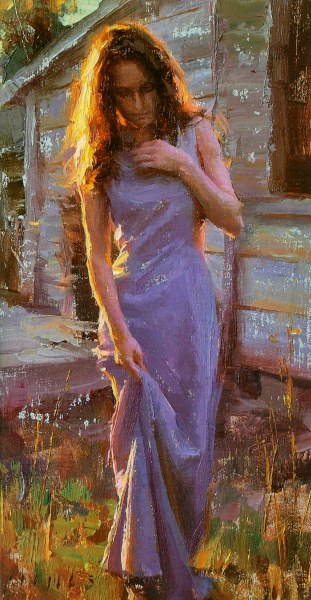 Robert Coombs Sultry Evening