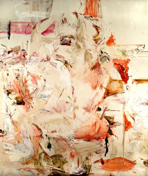 Cecily Brown, The Fugitive Kind